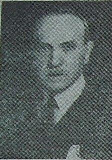 Petre Antonescu Romanian architect