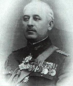 Petre Dumitrescu - Petre Dumitrescu