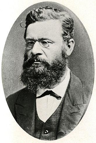 Petter Adolf Karsten - Petter Karsten