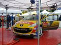 Peugeot 207 S2000 - Thierry Neuville IRC Ypres 2011 002.jpg