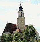 Taufkirchen an der Pram - Austria