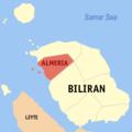 Ph locator biliran almeria.png