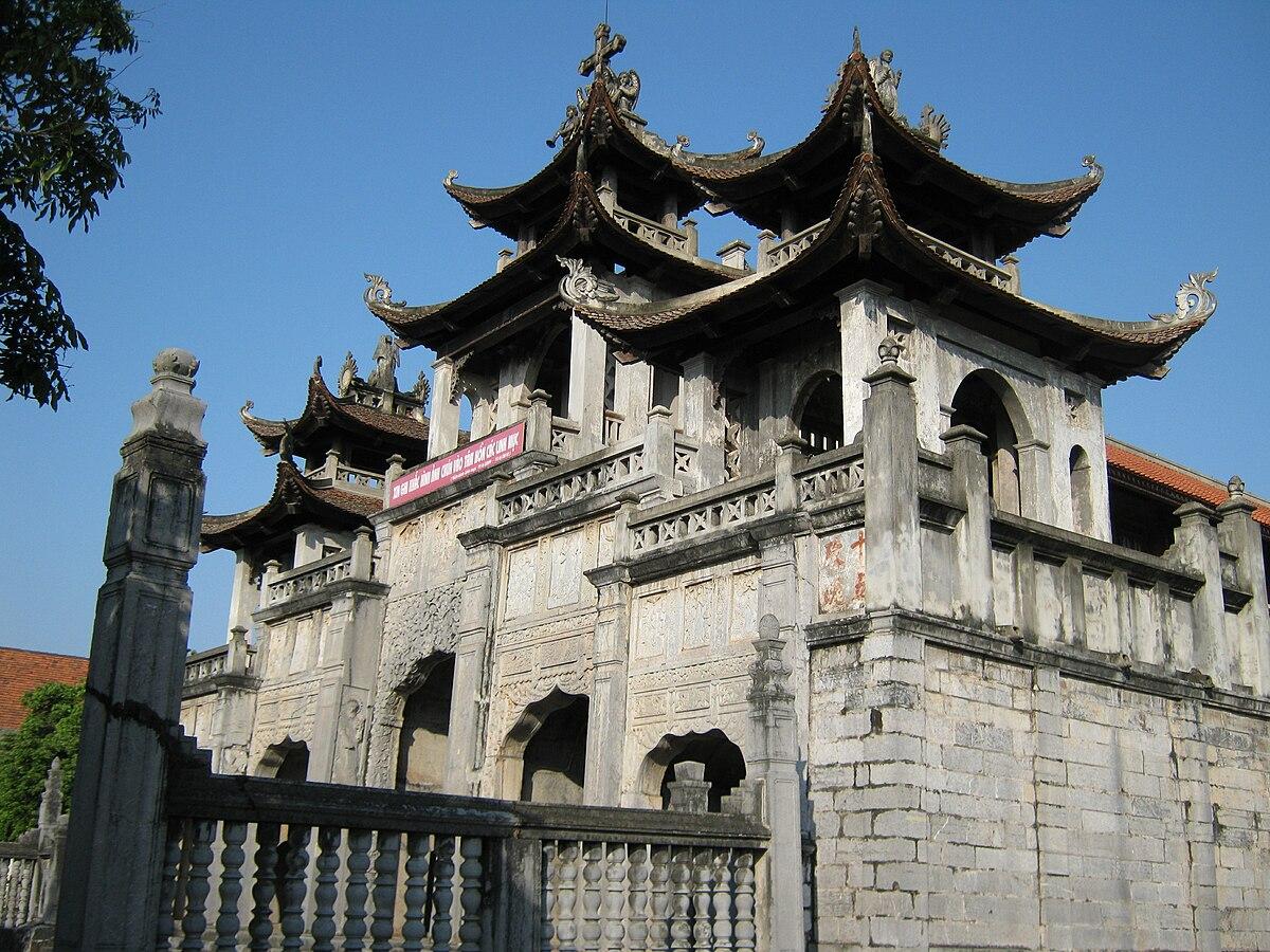 Ph 225 T Diệm Cathedral Wikipedia