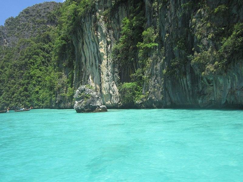 File:Phi Phi Island Phuket Thailand - panoramio (3).jpg