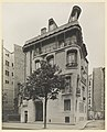 Photograph, Exterior View of the House of Hector Guimard, ca. 1910 (CH 18411087).jpg