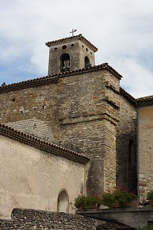 Habiter à Piégros-la-Clastre