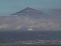 Pico Teide visto desde La Gomera.jpg