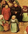 Pieter Bruegel the Elder - Children's Games (detail) - WGA3352.jpg