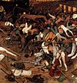Pieter Bruegel the Elder - The Triumph of Death (detail) - WGA3394.jpg