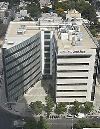 PikiWiki Israel 32378 Top View of Tel Aviv.jpg