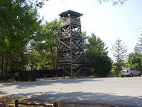 PikiWiki Israel 5444 watch tower in lower hanita.jpg