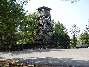 Hanita - Image: Piki Wiki Israel 5444 watch tower in lower hanita
