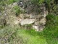 PikiWiki Israel 7415 old citadel in motza.jpg