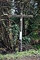 Pincey Brook bridleway fingerpost on Sheering Road, Sheering, Essex, England.jpg