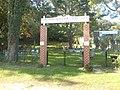 Pine Hollow Cemetery; Oyster Bay, New York-1.jpg
