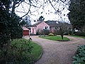 Pink Bungalow at Whitley - geograph.org.uk - 112780.jpg