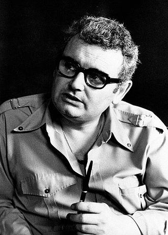 Pino Calvi - Pino Calvi in 1970
