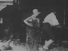 Datei:Pinocchio 1911 World s 1st Film Version of The Adventures of Pinnochio Giulio Antamoro.webm