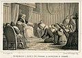 Pio VII revoca il decreto che ordinava la distruzione di Sonnino.jpg