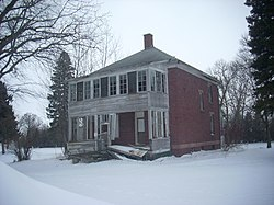 Pipestone Indian School Superintendent's House (Pipestone, MN).JPG