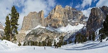 Val Badia, Itàlia. (definicion vertadièra 5760×3840)