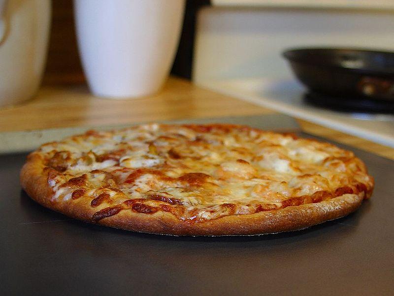 Dough Pizza Kitchen Apotheca High Street Manchester