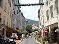Place aux Aires, Grasse, Provence-Alpes-Côte d'Azur, France - panoramio (1).jpg