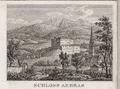 Plan der kk Privinzial-Hauptstadt Innsbruck (Schloss Ambras).png