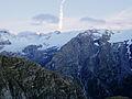 Plateau d'emparis, (2250 m.) Zicht vanuit Refuge des Mouterres 02.JPG