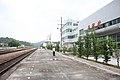 Platform of Huacheng railway station.jpg