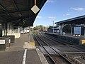 Platform of Tabira-Hiradoguchi Station 6.jpg