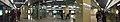 Platform panorama of L6 East Coach Station (20180213193112).jpg