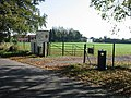 Playing fields in Sholden - geograph.org.uk - 585473.jpg