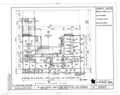 Plaza Hotel, Second Street, San Juan Bautista Plaza, San Juan Bautista, San Benito County, CA HABS CAL,35-SAJUB,4- (sheet 4 of 11).png