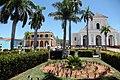 Plaza Mayor, Trinidad, Cuba.jpg