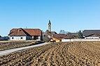 Poggersdorf Linsenberg Filialkirche hl. Egydius Ost-Ansicht 11012019 5937.jpg