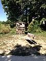 Point de Rencontre EcoParc des Carrieres Fontenay sous Bois.JPG