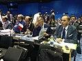 Policías de diferentes países comparten experiencias en la 82 Asamblea Interpol http---bit.ly-ActualidadInterpol (10423408875).jpg