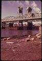 Pollution of the Snohomish river, Everett, Washington State. - NARA - 552247.tif