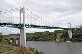 Image illustrative de l'article Pont de La Roche-Bernard
