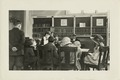 Port Richmond, Librarian at table with children (NYPL b11524053-1253041).tiff