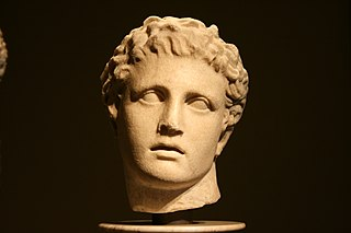 Meleager Ancient Greek mythical character