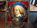 Portrait de femme, épouse Wurmser (fin 15ème siècle, complété au 19ème siècle).jpg