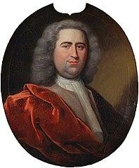 Hendrik Braats, gekozen in 1729