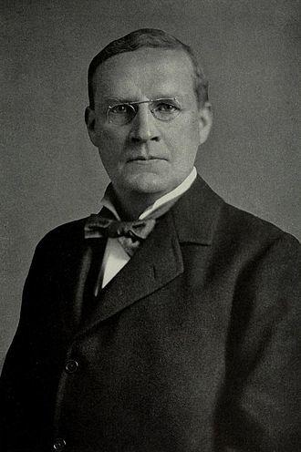 D. A. Thomas - Image: Portrait of Mr. D. A. Thomas