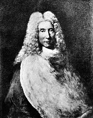 Nicolas Andry - Image: Portrait of Nicolas Andre (Andry) Wellcome L0000013