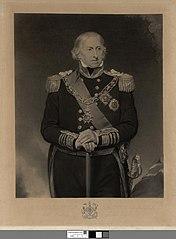 Sir Edward Willm. C. R. Owen, G.C.B. G.C.H