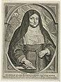 Portret van Isabella Clara Eugenia, ten halven lijve, RP-P-1905-728.jpg