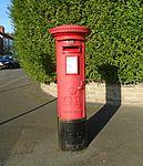Post box on Elmswood Road.jpg