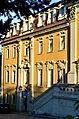 Poznań, ul. Franciszkańska 2, Zespół Klasztorny Franciszkanów, klasztor, 2 poł. XVII, XIX, A 162 z 22.02.1960.JPG